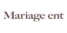 スタッフおすすめの婚約指輪ブランドMariage ent